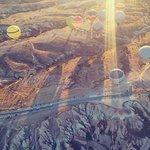 카파도키아 보이저 벌룬즈의 사진