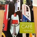 Foto de Collections Cafe