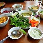 Foto Mingalabar Myanmar Restaurant