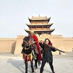 Photo of Jiayuguan Fortress