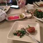 Foto de Nadimo's Lebanese Restaurant-Halal - Silom Soi 19