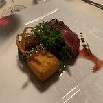 Restaurant La Regence-Balavaud Foto