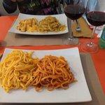صورة فوتوغرافية لـ Pasta Fresca da Giovanni