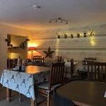 Photo de Cramond Falls Cafe
