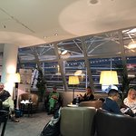 Photo of Aspire Airport Lounge - Terminal 2