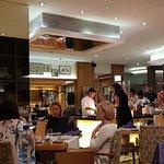 Bild från The Talk Restaurant