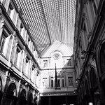 Photo of Les Galeries Royales Saint-Hubert