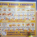 Foto King Fried Chicken