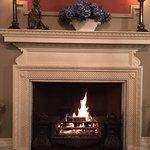 Фотография Glewstone Court Restaurant