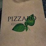 Pizzaro Foto