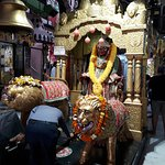 Foto de Mandir Mata Lal Devi