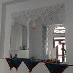 Negaar Varzaneh Traditional Guesthouse