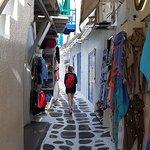 Foto de Pequena Veneza