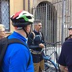 Free Bike Tours Rome Foto