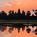 Photo de Private Siem Reap Tour Guide