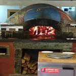 Foto de Sam's Wood Fired Pizza Co.