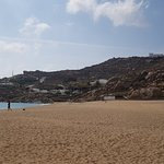 Φωτογραφία: Παραλία Σούπερ Παραντάις (Πλιντρί)