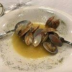 Zdjęcie Restaurante Pan de Millo