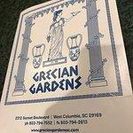 Grecian Gardensの写真