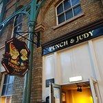 Foto di Punch & Judy