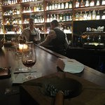 Cohiba Atmosphere Bar Foto