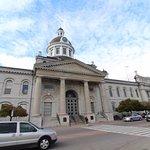 Kingston City Hall Foto