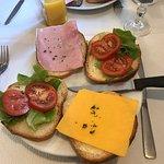 Photo de Chez Edwige - Brasserie La Pierre