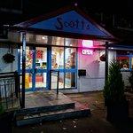 Scotts Fish and Chips照片