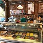 Photo de Paradise Bakery & Cafe