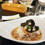 Photo de EMO Restaurant