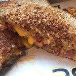 Foto di GCDC Grilled Cheese Bar