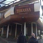 Foto de Terassa Seafood & BBQ