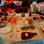 Bilde fra Restaurant Le Tapis Rouge By Little Norway