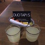 Foto di Duo Tapas