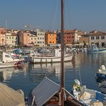 Foto de Port of Rovinj