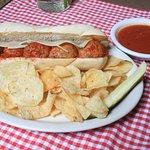 Billede af Sammy Perrella's Pizza & Restaurant