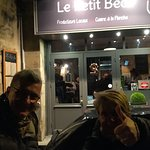 Foto de Le Petit Bec