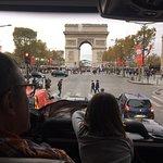 Photo of Paris City Vision