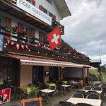 Photo de Eiger Guesthouse Restaurant
