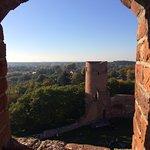 Czersk Castle (Zamek Czersk) Foto