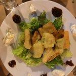 Bild från Singola Organic Restaurant
