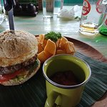 Foto de Ubud Gluten Free Kitchen - Cafe & Restaurant