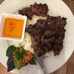 Foto de Lemon Grass Thai Cuisine