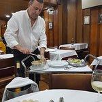 Foto de Restaurante Xenu