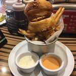 Photo de Bobby's Burger Palace