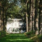 Wallsteijn estate