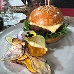 Bild från Hanz homemade craft beer & Food