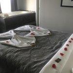 Starfish Manor Oceanfront Hotel ภาพถ่าย