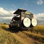 ภาพถ่ายของ Spirit of Kenya