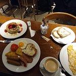 Bilde fra Dulce Cafe